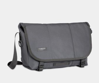 Timbuk2 Classic Messenger Bag - Small - Black