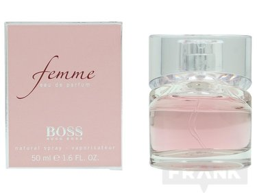 Hugo Boss Boss Femme 50ml Edp Spray
