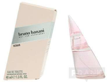 Bruno Banani Frau Edt Spray
