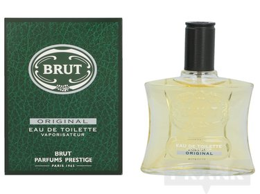 Brut Original Spray EDT