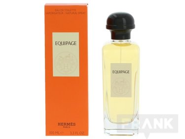 Hermes Equipage Edt Spray