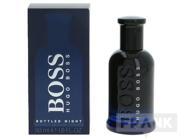 Hugo Boss Bottled Night Edt Spray