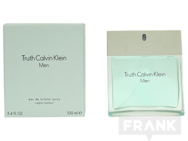 Calvin Klein Truth Men Edt Spray