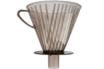 COFFEE FILTER 4-6 BAGS WITH TUIT