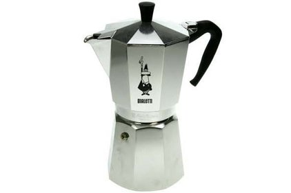 Bialetti Moka Express 1100 ml percolator