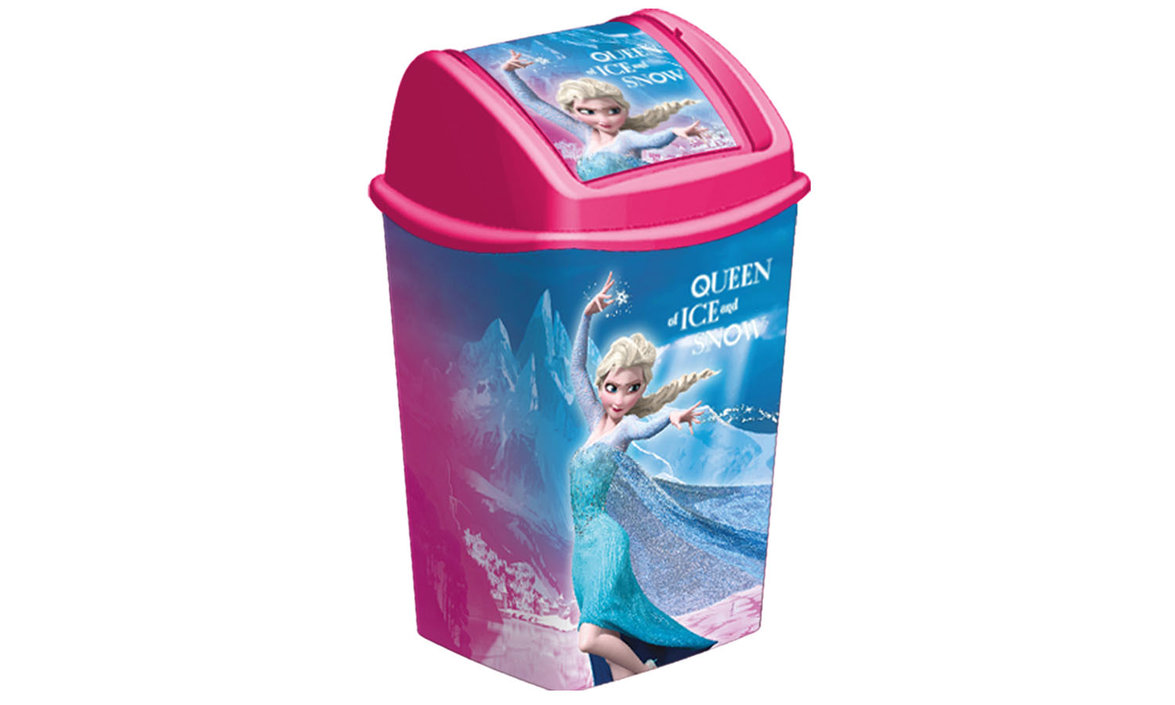 FROZEN PAPIERMAND SWINGDEKSEL 9L 2ASS24.7X21.2X38.2