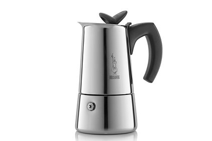 Bialetti Musa Induction 230 ml percolator