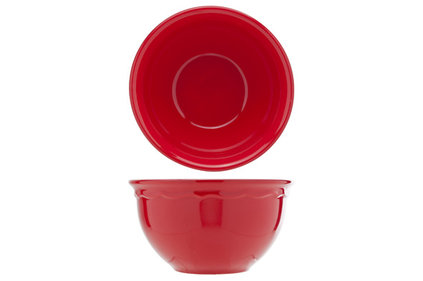 JULIET RED BOWL BLINKEND D15CM 62CL