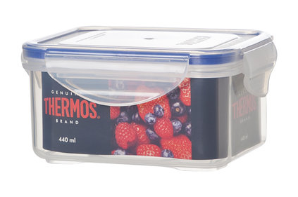 Thermos Airtight 440 ml vershouddoos