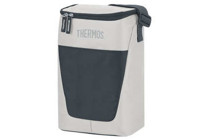Thermos New Classic 8L sac isotherme gris clair