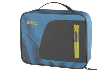 Thermos Radiance Standard lunchkit blauw