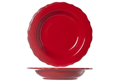 JULIET RED DIEP BORD BLINKEND D23CM