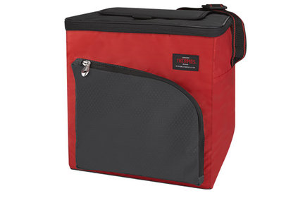 Sac isotherme Thermos Cameron rouge 15L