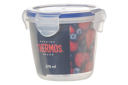 Thermos Airtight 370 ml vershouddoos