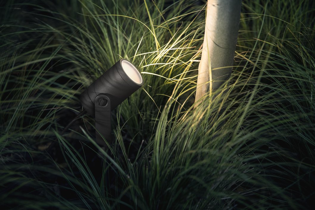 Philips Hue Outdoor Lily spotlight uitbreiding