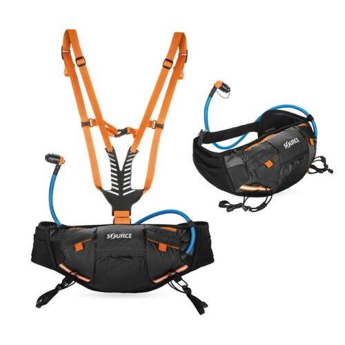 Source Hipster 1.5+1L - Hydration Pack