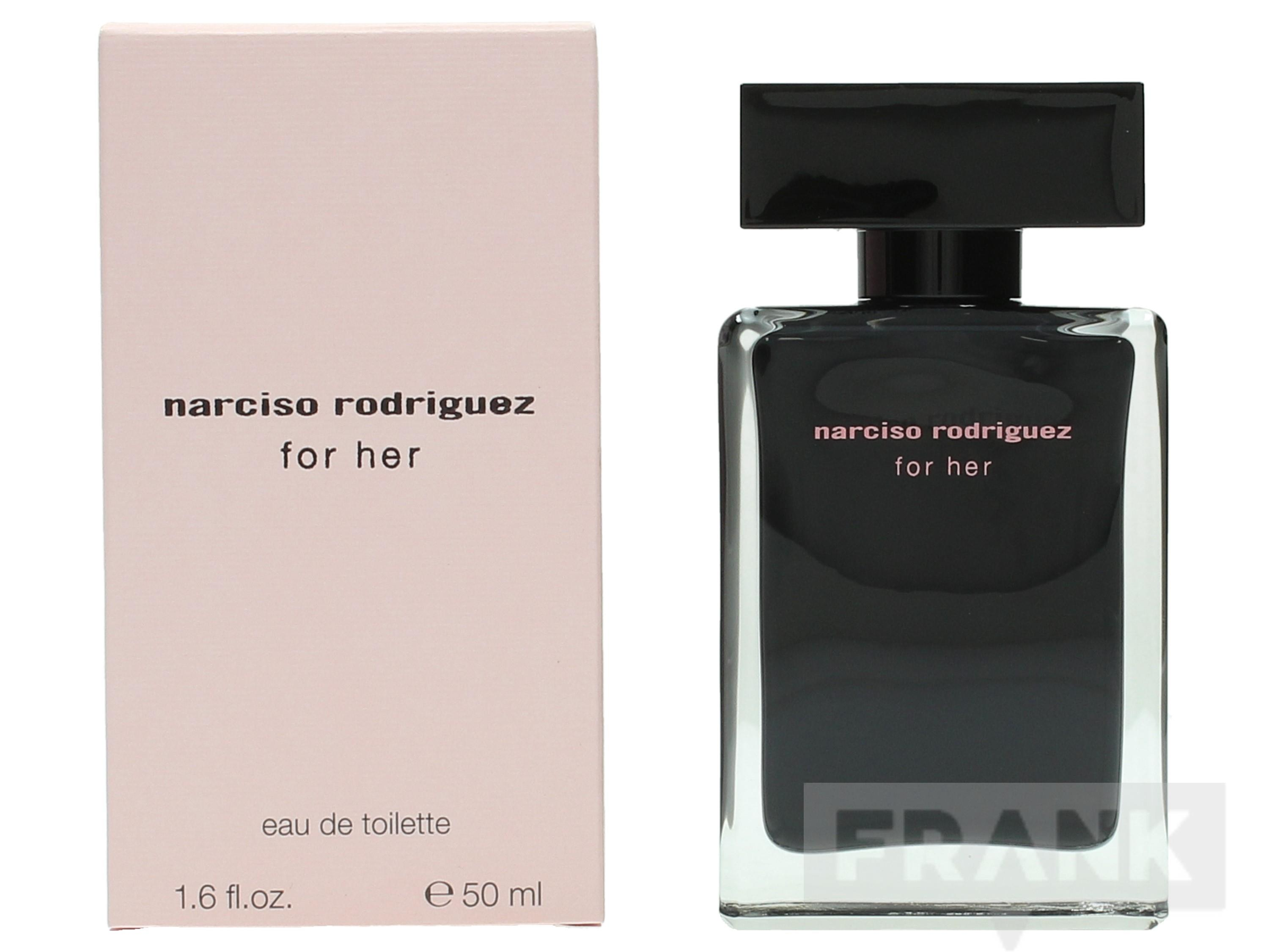 Narciso Rodriguez For Her Spray EDT