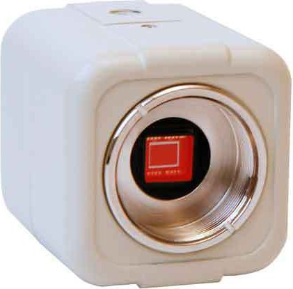 VC.1010 CCD color camera 1/3 inch