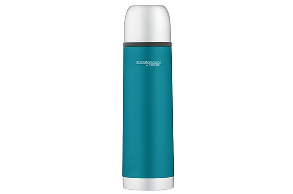 SOFT TOUCH SS ISOLEERFLES 0.5L PAARS (Kleur: turquoise)