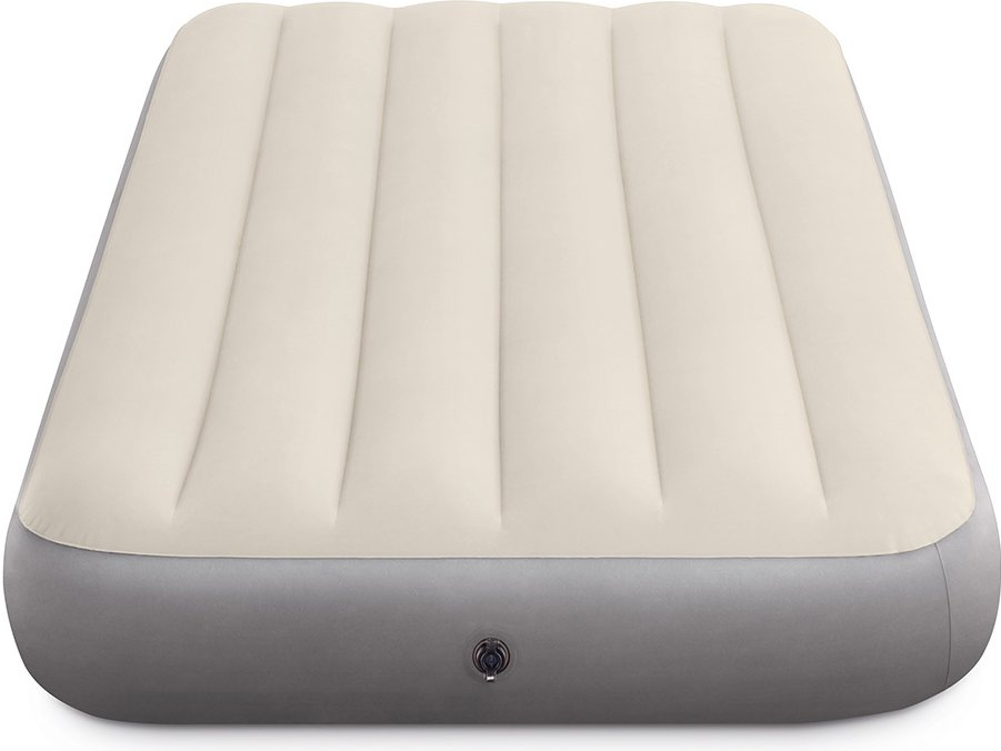 Intex Twin Dura-Beam Deluxe luchtbed