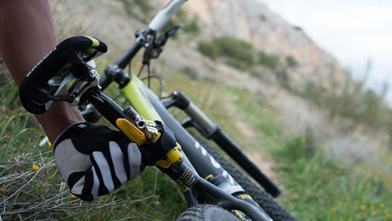 Topeak CO2 Airbooster
