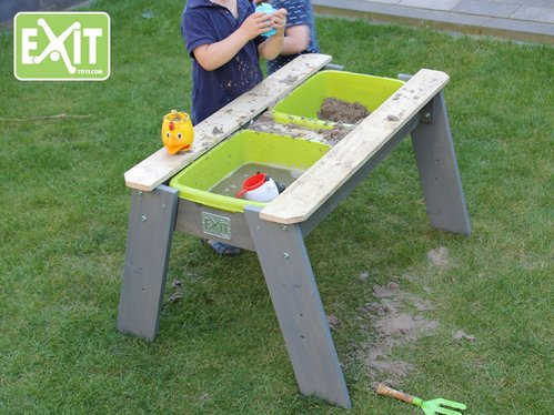 EXIT Aksent Sand and Water Table L