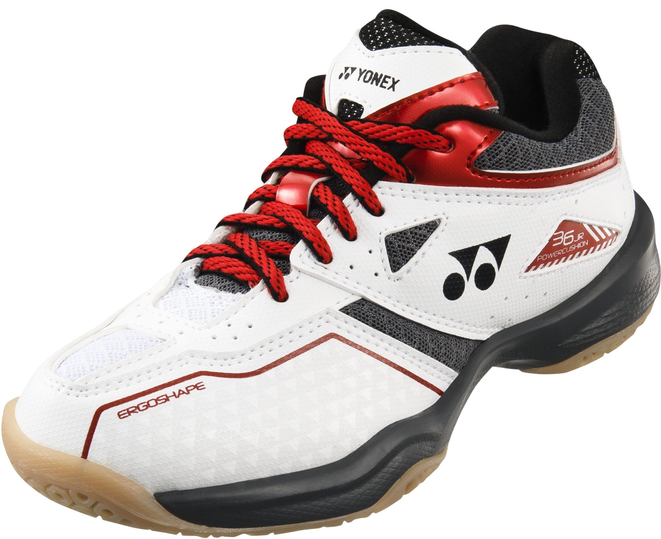 Yonex Power Cushion 36 Junior badmintonsko