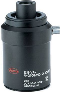 Kowa TSN-VA2 video camera adapter