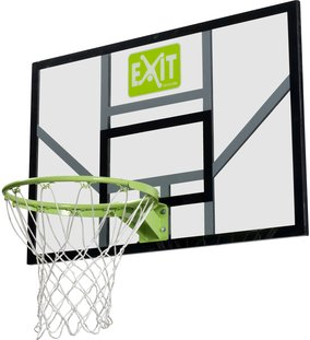EXIT Galaxy Board mit Ring oder Dunk Ring