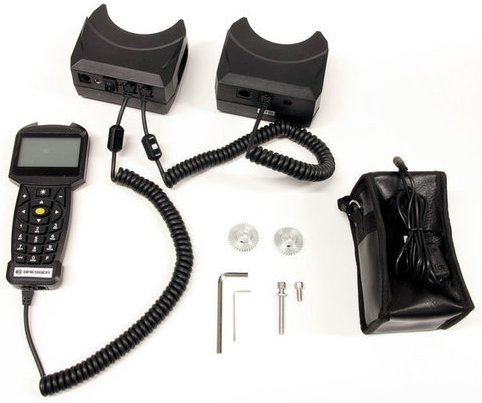 Bresser EXOS2 / EQ5 GoTo Motor-Kit