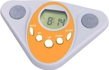 Orange Care BMI vetmeter