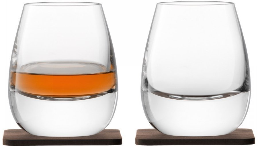 LSA Islay whiskeyglas - set van 2