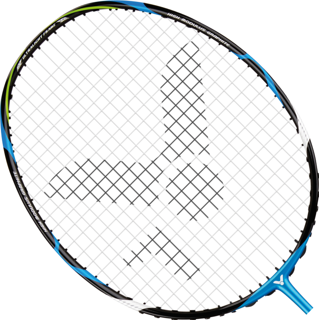 Victor Light Fighter 7000 badmintonracket