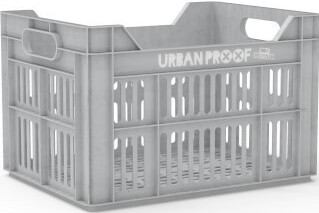 Urban Proof Fahrradkiste 30L - RECYCLED