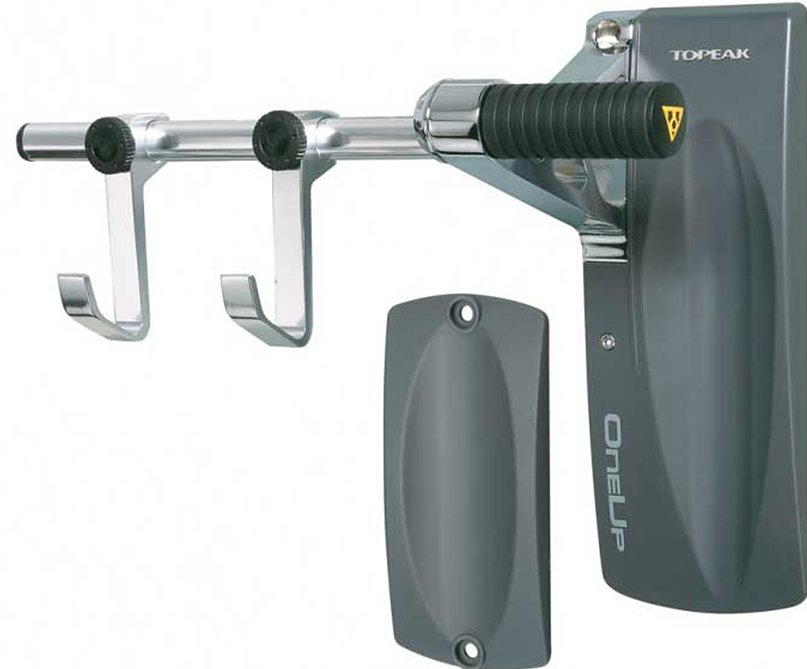 Topeak OneUp Wall Rack