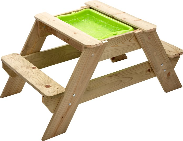 TP Joy for 2 zand- en picknicktafel