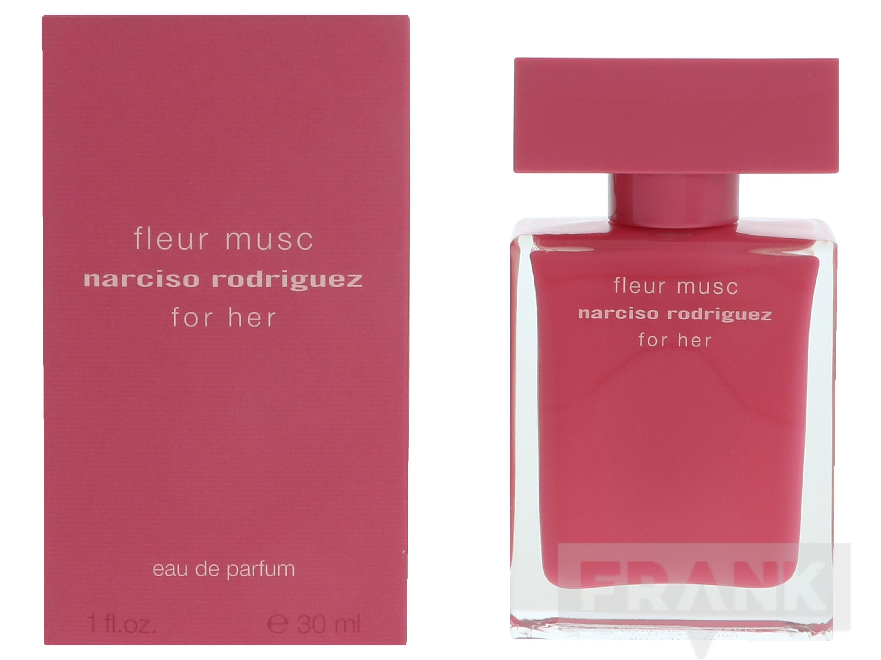 Narciso Rodriguez Fleur Musc For Her Spray EDP
