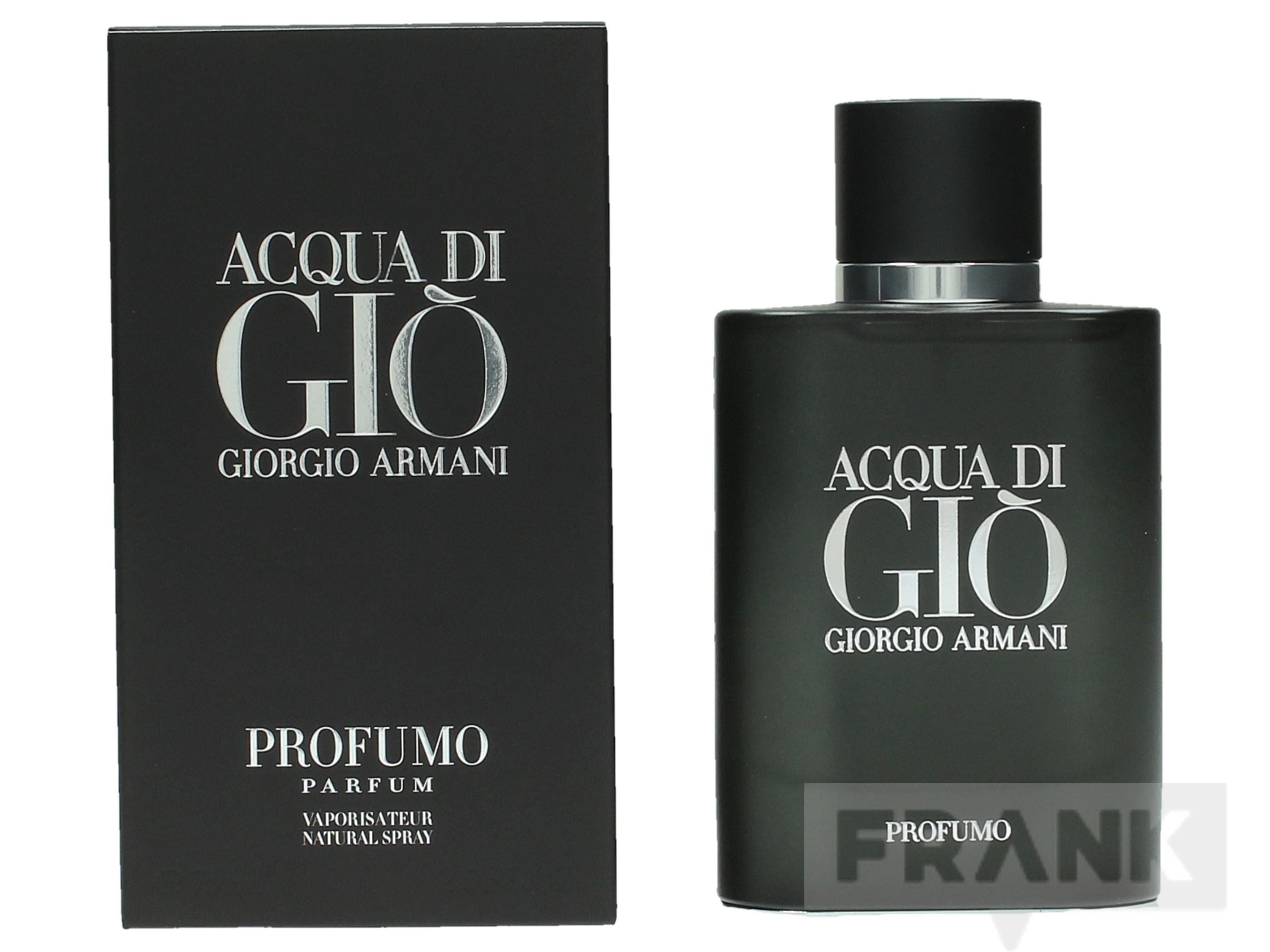 Armani Acqua Di Gio Profumo Spray EDP