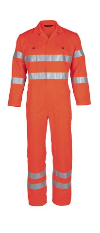 HaVeP 2404 High Visibility overall