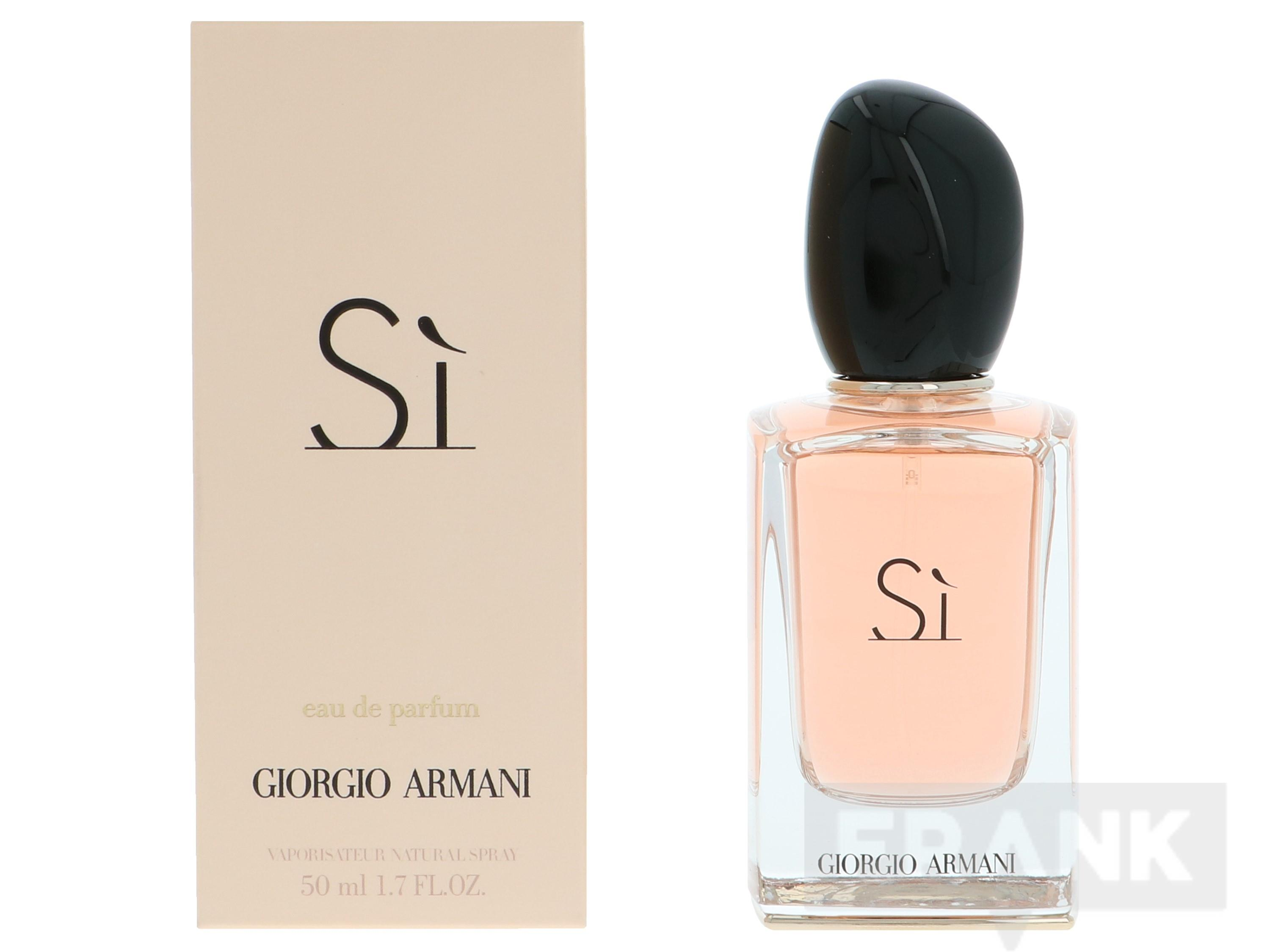 Armani Si Spray EDP