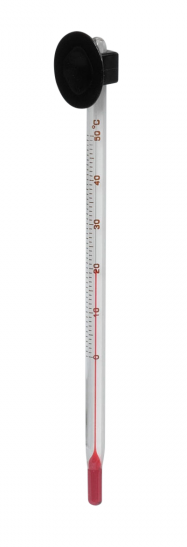 Thermometer 0-50°C for 98.490