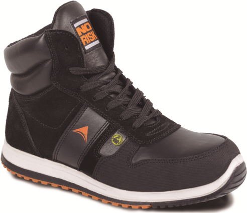 Sneaker de travail No Risk Jumper - S3
