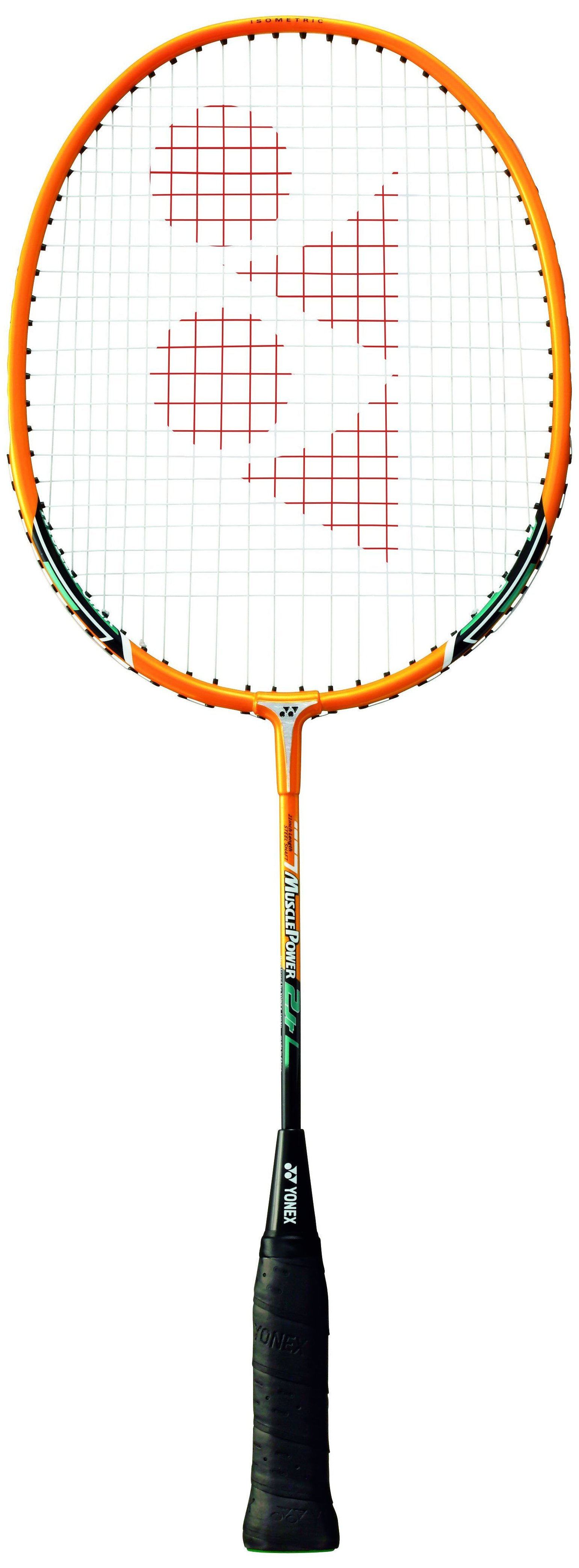 Yonex Muscle Power 2 junior badmintonketcher