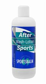 WASH LOTION 500ML