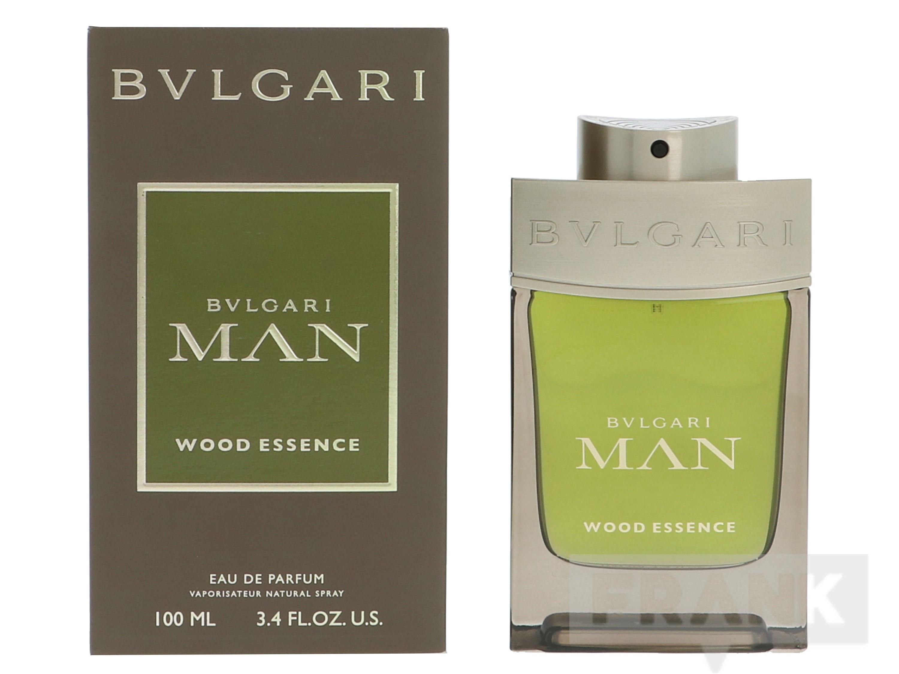 Bvlgari Man In Wood Essence Edp Spray