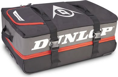 Dunlop Performance Wheelie Travel Bag