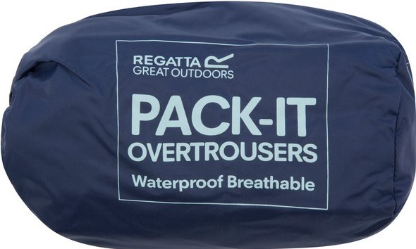 Regatta Women's Pack It regenbroek