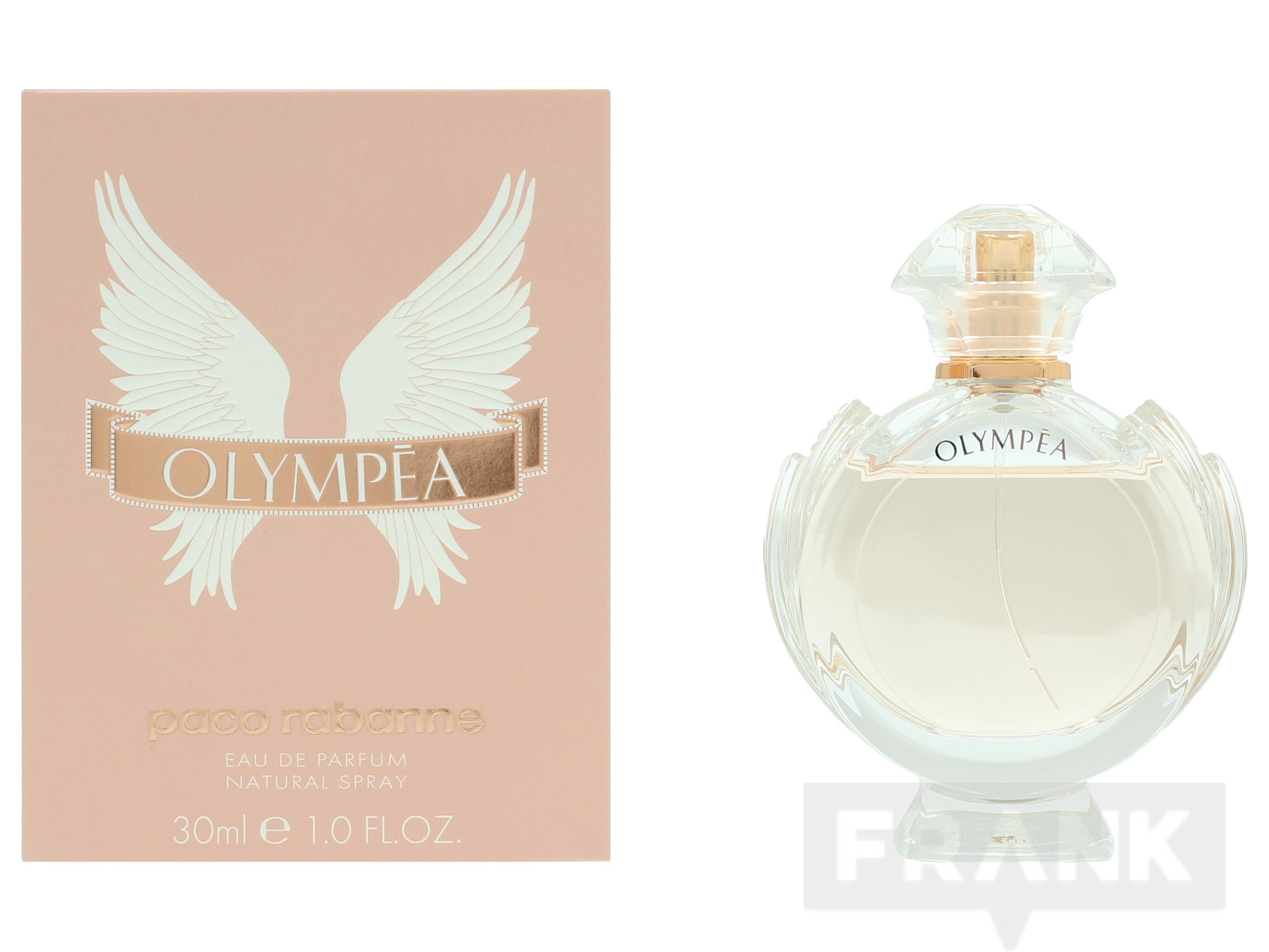 Paco Rabanne Olympea Spray EDP