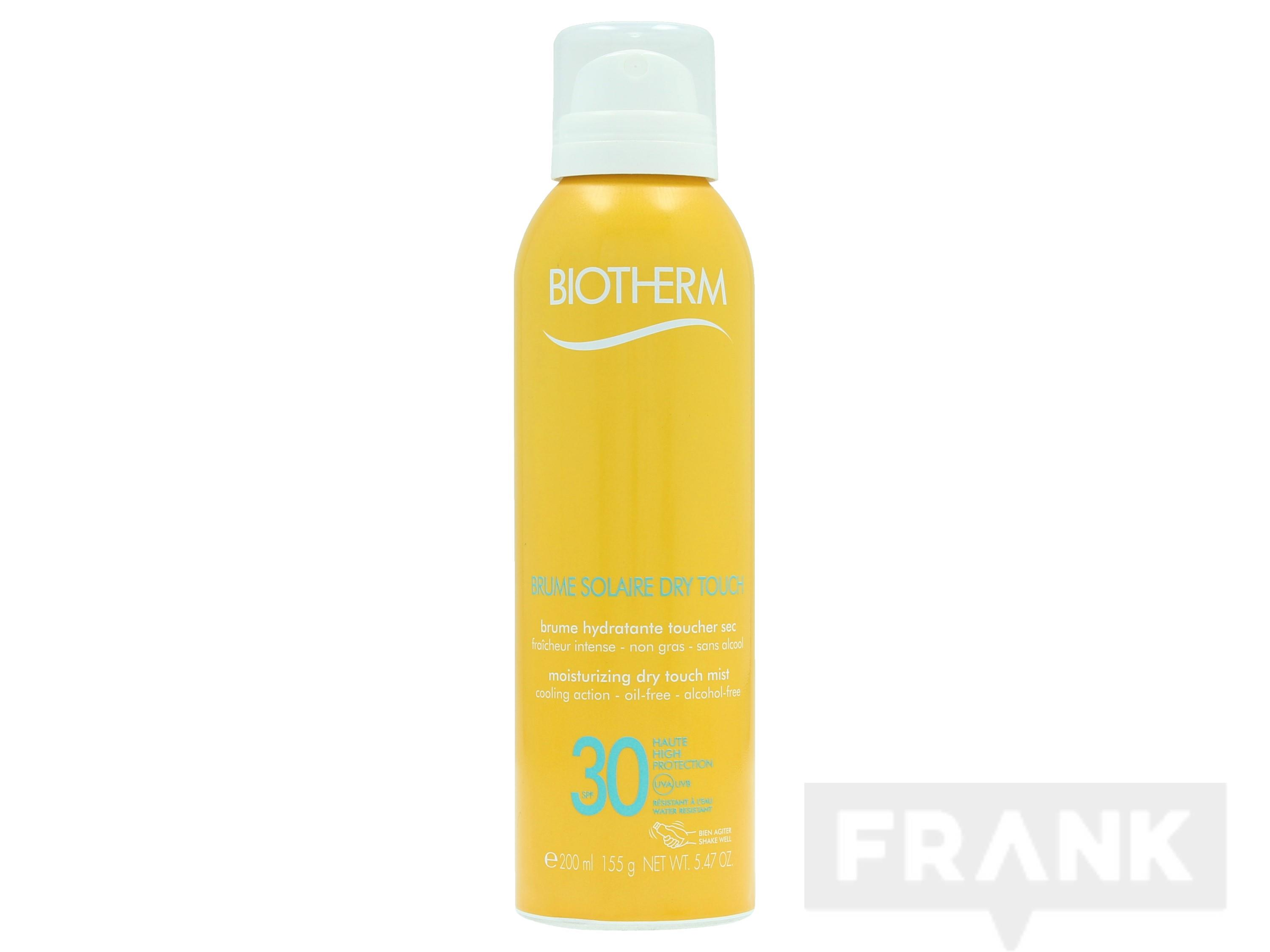 Biotherm Brume Solaire Moisturizing Dry Touch Mist 200ml