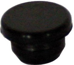 Shim grease stop cap